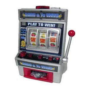 Photo of Slot Machine Toy