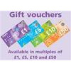 Photo of Gift Voucher - &Pound;50.00 Gift Voucher