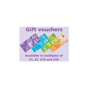 Photo of Gift Voucher - &Pound;50.00 Gift Voucher