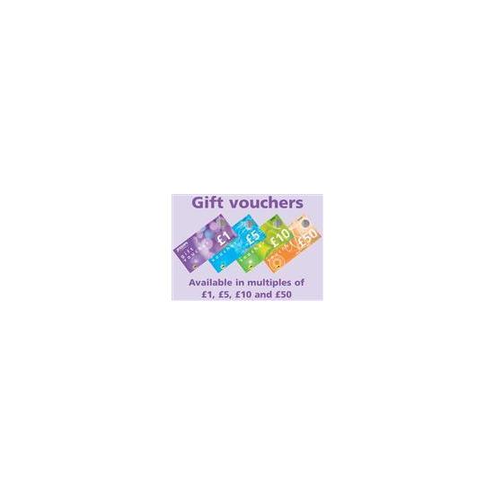 Gift Voucher - £50.00