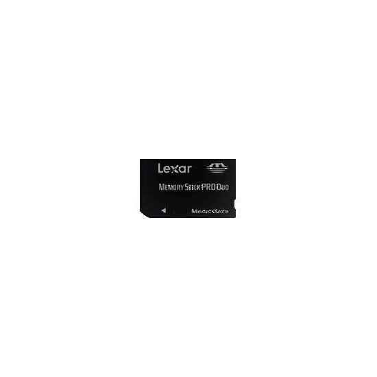 Jessops Memory Stick Duo Pro 256mb
