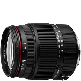 Sigma 18-200mm F3.5-6.3 DC OS (Sony mount)  Reviews