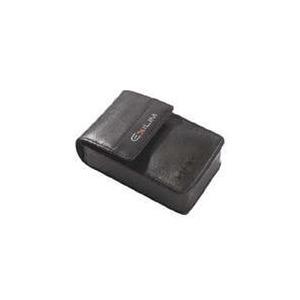 Photo of Casio Soft Leather Case For Exilim EX750 Z500 Z600 Ex ZCASE1 Camera Case