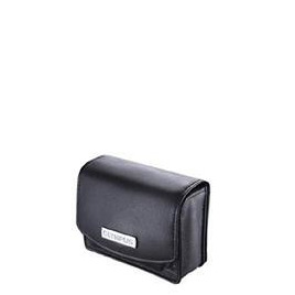 Olympus Mju Digital Leather Case For Mju 300 400 600 800 Reviews
