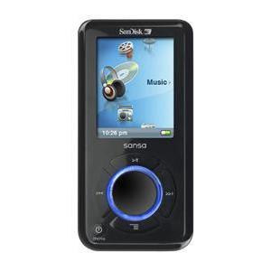 Photo of Sandisk Sansa E250 2GB MP3 Player