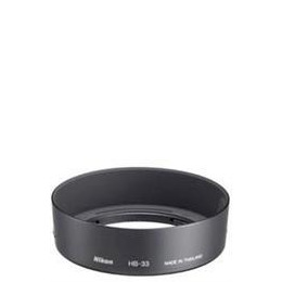 Nikon HB 33 Lens Hood For 18 55MM Lens Reviews