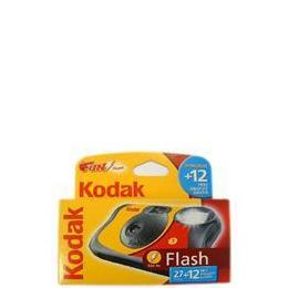 Kodak Funflash 27+12 exposures, 35mm Single Use Camera Reviews