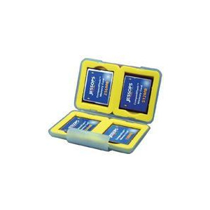 Photo of Media Gel Case For COMPACTFLASH Memory Cards Memory Card