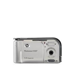 Hewlett Packard Photosmart E327  Reviews