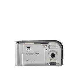 Hewlett Packard Photosmart E327  Reviews