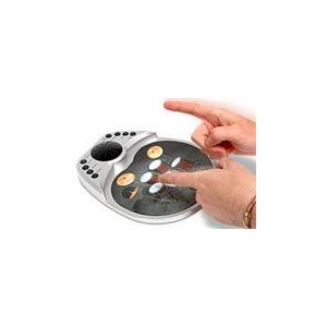 Photo of Zeon LTD Finger Drum Kit Musical Instrument