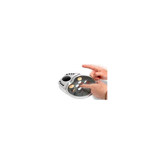 Zeon Ltd Finger Drum Kit