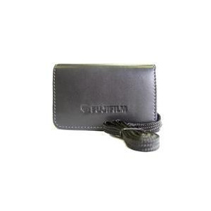 Photo of Fujifilm Finepix Z1 Leather Case Camera Case