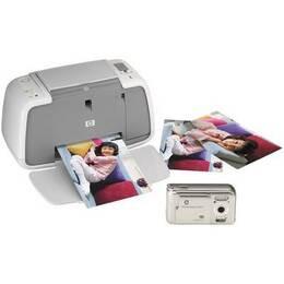 Hewlett Packard Photosmart E427 Reviews