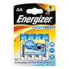 Photo of Energizer Ultimate AA Pack Of 4 Battery