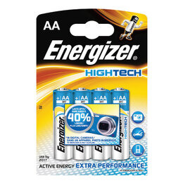 Energizer Ultimate AA Pack Of 4 Reviews