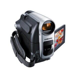 Photo of Samsung VP-D361 Camcorder