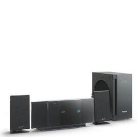 Panasonic SC-BTX70 Reviews