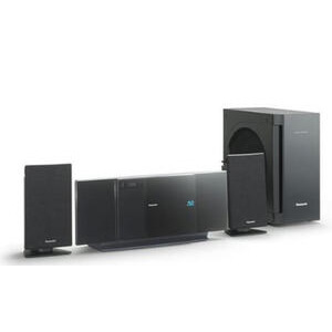 Photo of Panasonic SC-BTX70 Home Cinema System