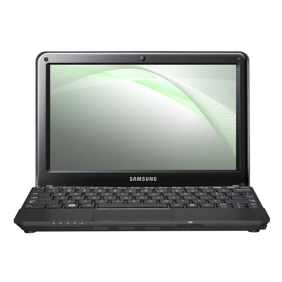 Samsung N Series NC110P