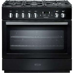 Photo of Rangemaster Professional Plus 90 FX Dual Fuel Cooker