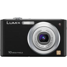 Panasonic Lumix DMC-FS42 Reviews