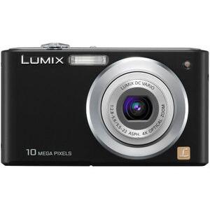 Photo of Panasonic Lumix DMC-FS42 Digital Camera
