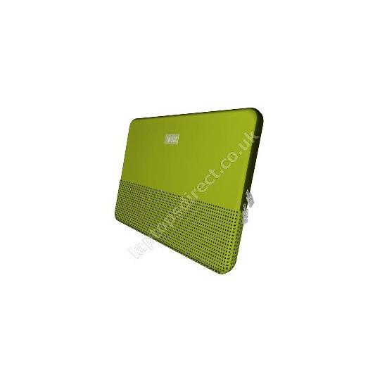Vax  Fontana Slip 15.5in - Green/Black