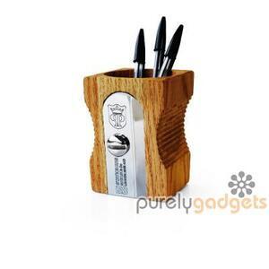 Photo of Sharpener Desk Tidy Gadget