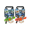Photo of Nerf Dart Tag Dart Fury Fire 2 Player Set Toy