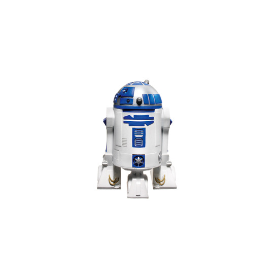Star Wars R2 D2 Radio Control