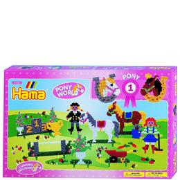 Hama Pony World Reviews