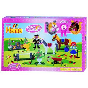 Photo of Hama Pony World Toy