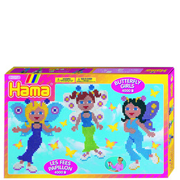 Hama Butterfly Girls Reviews