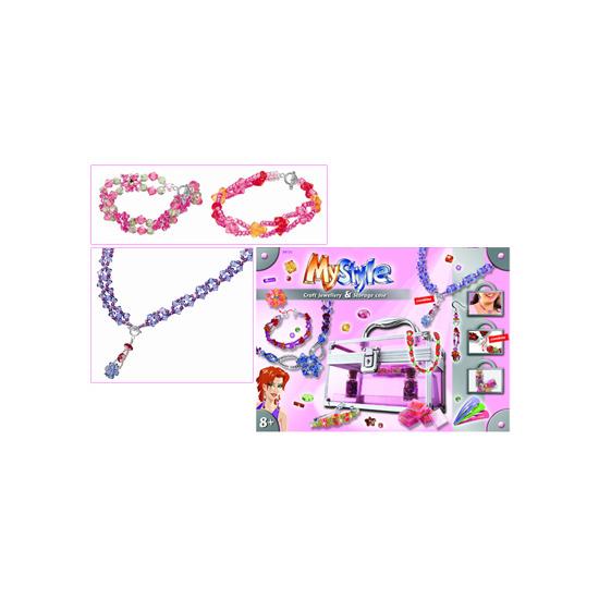 My Style Craft Jewellery & Storage Case