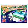 Photo of Crayola - Sticker Mania Toy