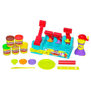 Photo of Play-Doh Burger Builder Toy
