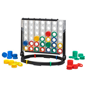 Photo of Connect 4X4 Toy