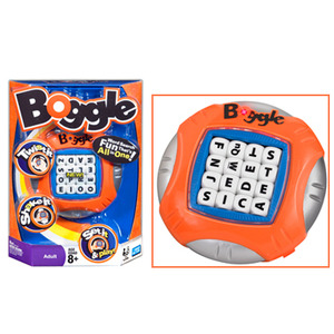 Photo of Boggle Toy