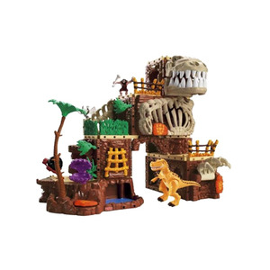 Photo of Fisher-Price Imaginext T-Rex Mountain Toy
