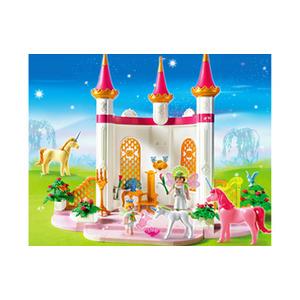 Photo of Playmobil - Unicorn Fairy Palace 5873 Toy