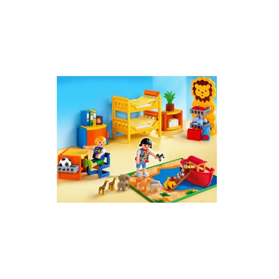 Playmobil - Children's Room 4287