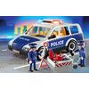 Photo of Playmobil - Patrol Car 4260 Toy