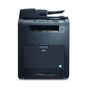 Photo of Dell 2145CN Printer
