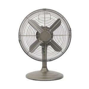 Photo of Prem-I-Air 12 Inch Chrome Desk Fan Fan