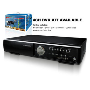 Photo of AVTECH AV761ASV CCTV