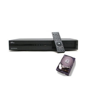 Photo of Budget AVTECH 8 Channel Networked DVR Hard Drive Converter Hard Drive