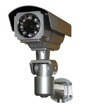 Camdeor Car Ac2530hq 85ft Heavy Duty Vf Icr Ir Camera