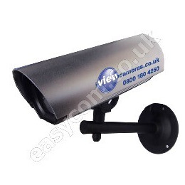 External Dummy CCTV Camera Reviews
