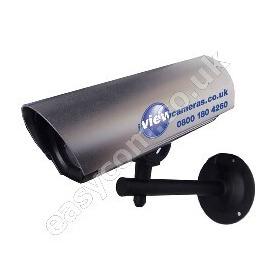 External Dummy CCTV Camera Reviews
